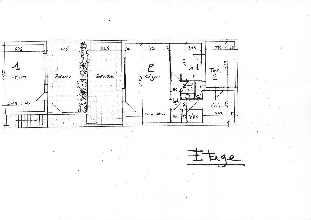 Terrain à vendre 0 230m2 à Peyruis vignette-3