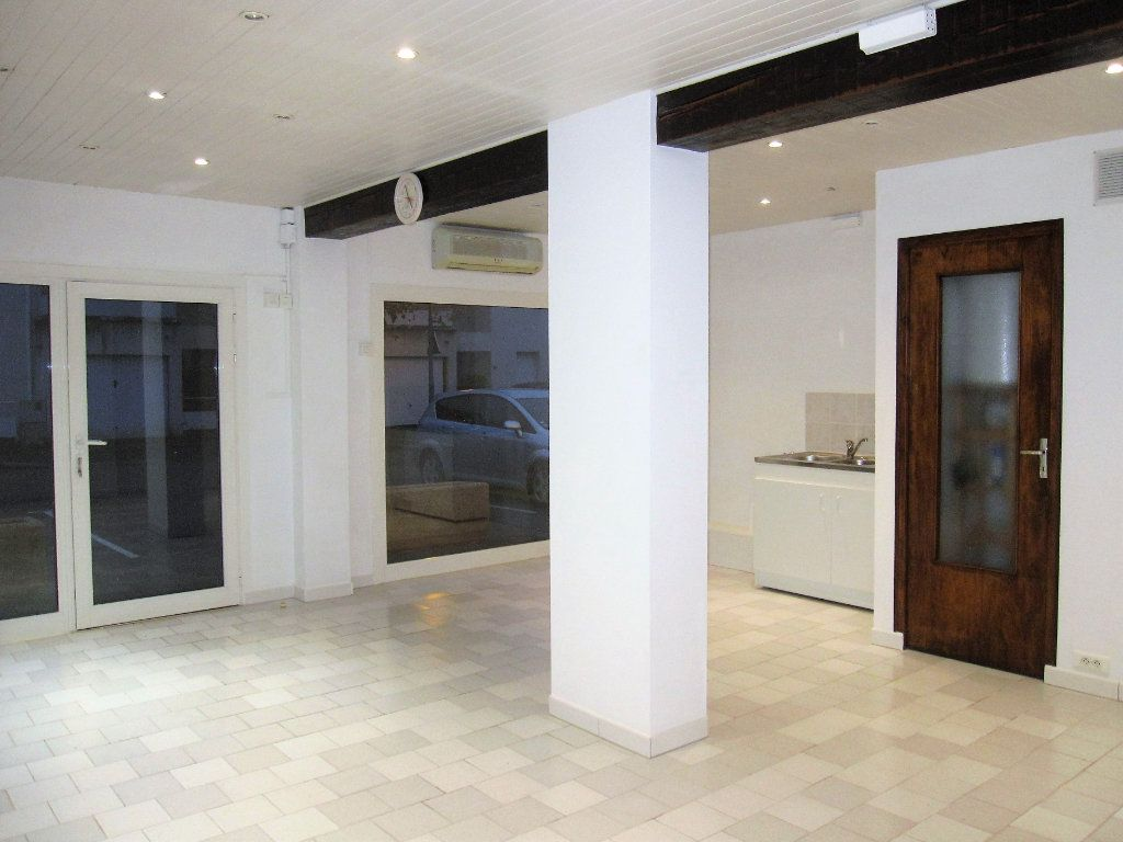 Appartement à vendre 1 34m2 à Château-Arnoux-Saint-Auban vignette-1