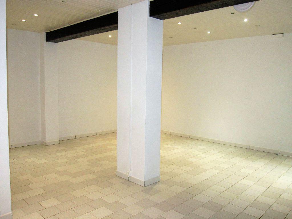 Appartement à vendre 1 34m2 à Château-Arnoux-Saint-Auban vignette-5