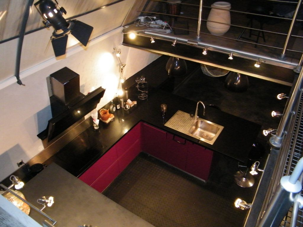 Appartement à vendre 2 91.6m2 à Digne-les-Bains vignette-5