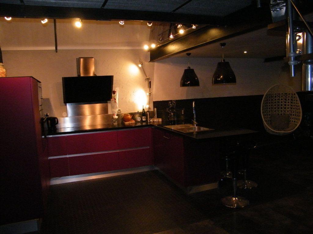 Appartement à vendre 2 91.6m2 à Digne-les-Bains vignette-7