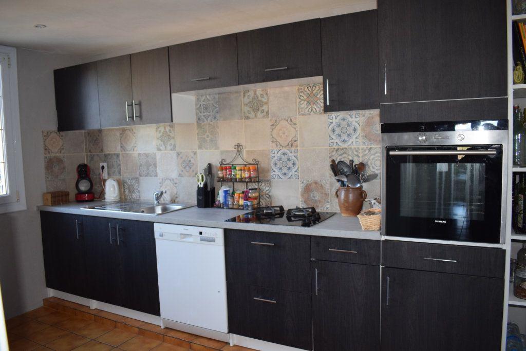 Maison à vendre 5 101m2 à Mallefougasse-Augès vignette-1