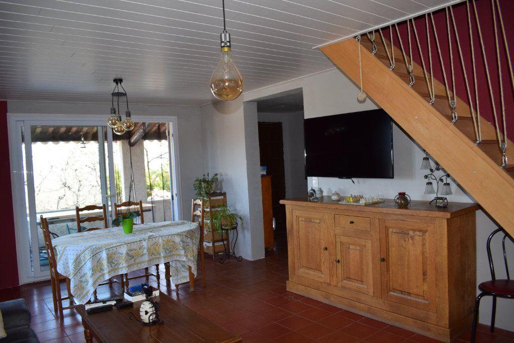 Maison à vendre 5 101m2 à Mallefougasse-Augès vignette-2
