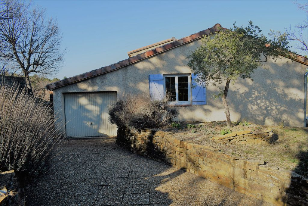 Maison à vendre 5 101m2 à Mallefougasse-Augès vignette-5