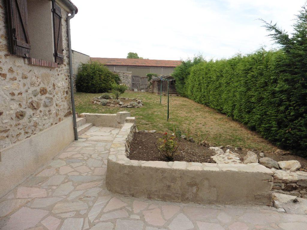 Maison à vendre 8 245m2 à Essômes-sur-Marne vignette-14