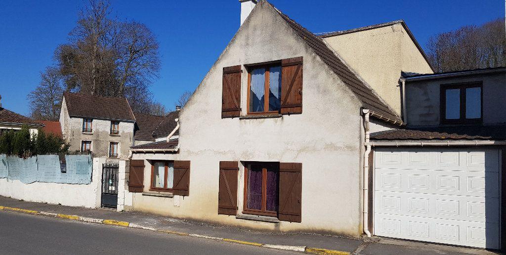 Maison à vendre 7 118m2 à Charly-sur-Marne vignette-1