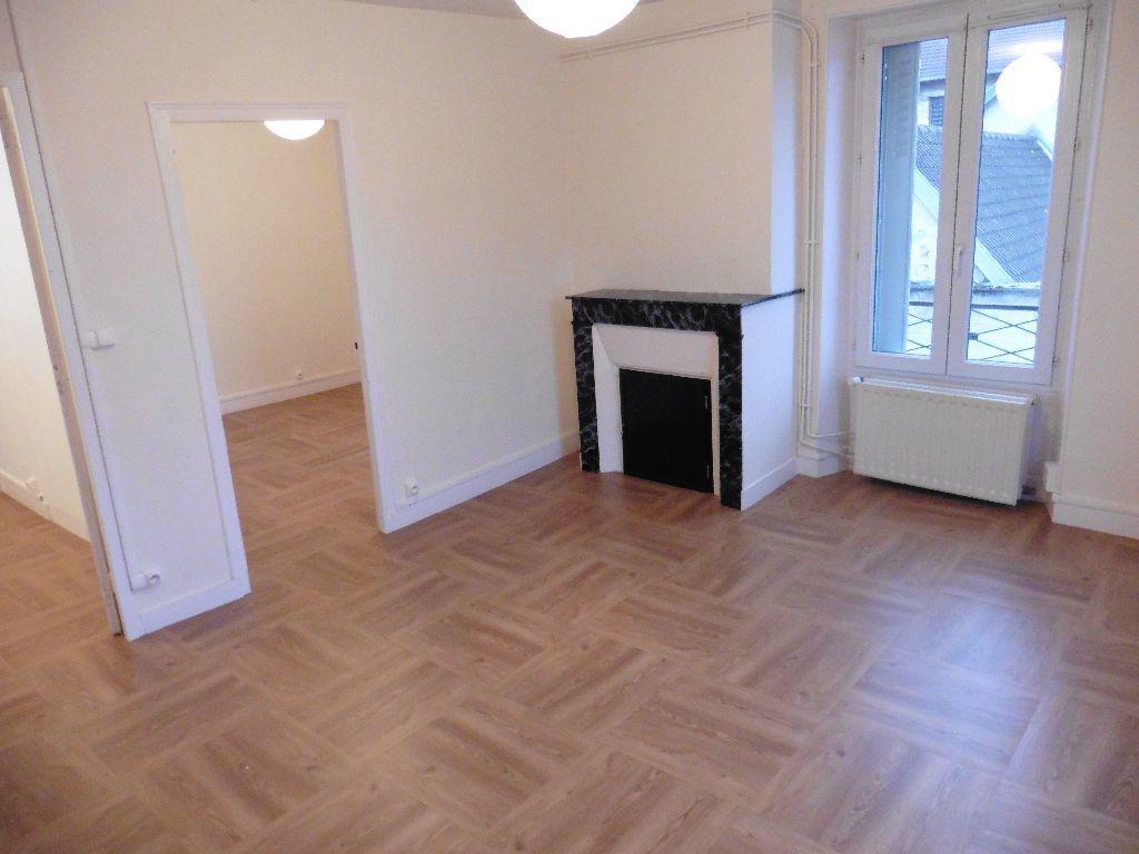 Appartement à louer 2 36.88m2 à Château-Thierry vignette-1