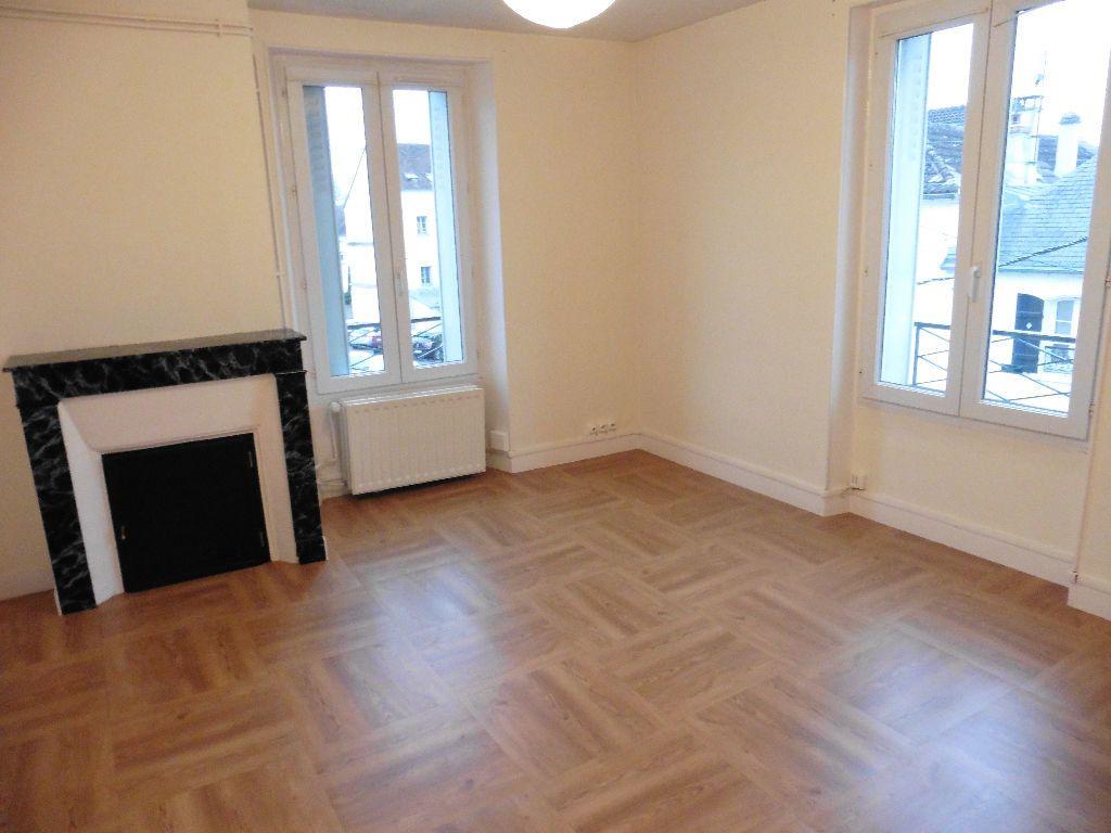 Appartement à louer 2 36.88m2 à Château-Thierry vignette-2