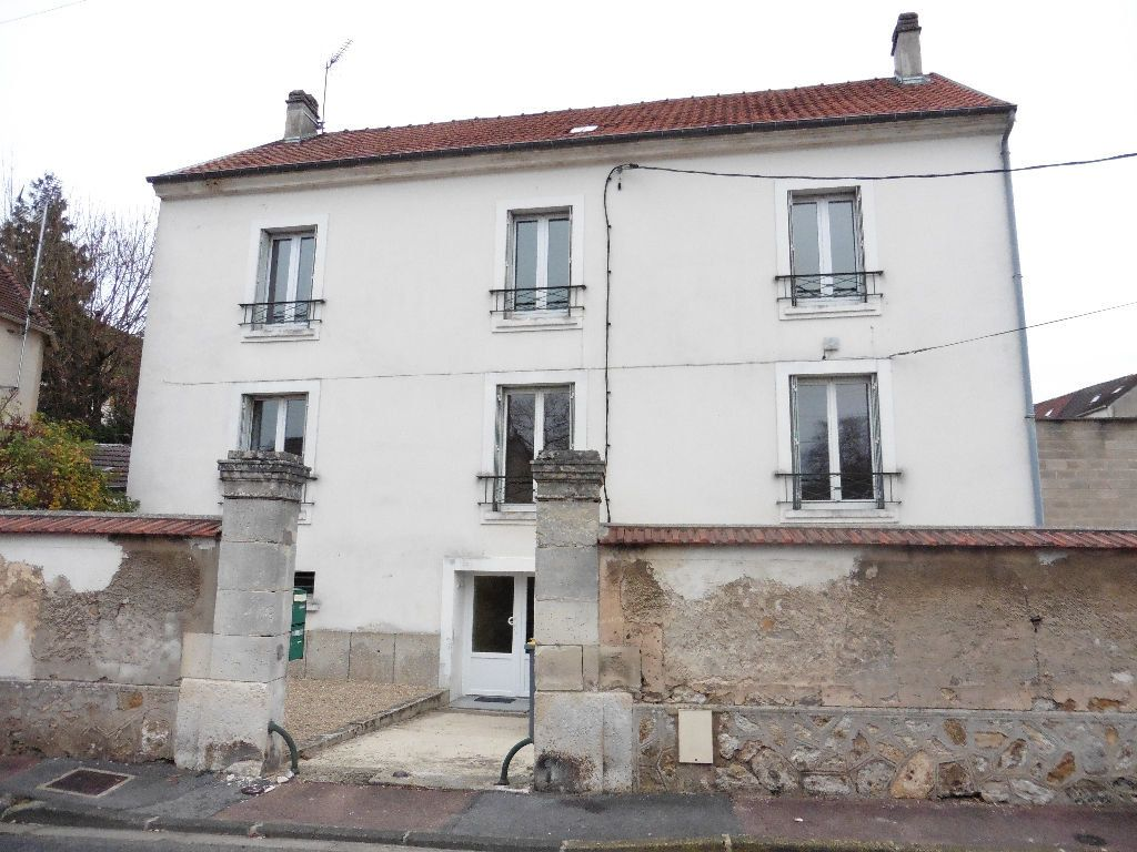 Appartement à louer 2 36.88m2 à Château-Thierry vignette-6