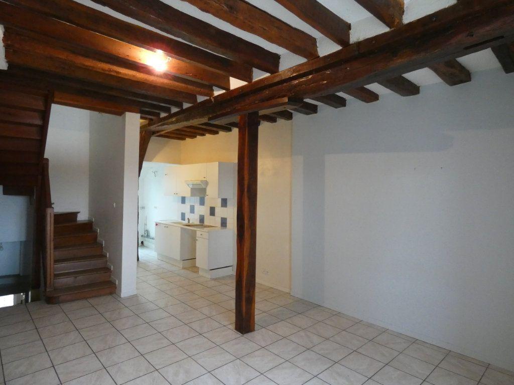 Appartement à louer 2 48.35m2 à Château-Thierry vignette-1