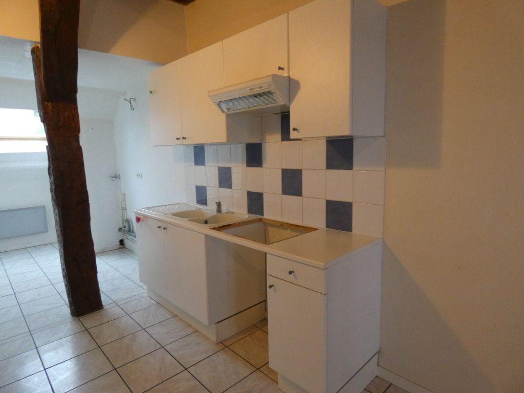 Appartement à louer 2 48.35m2 à Château-Thierry vignette-2