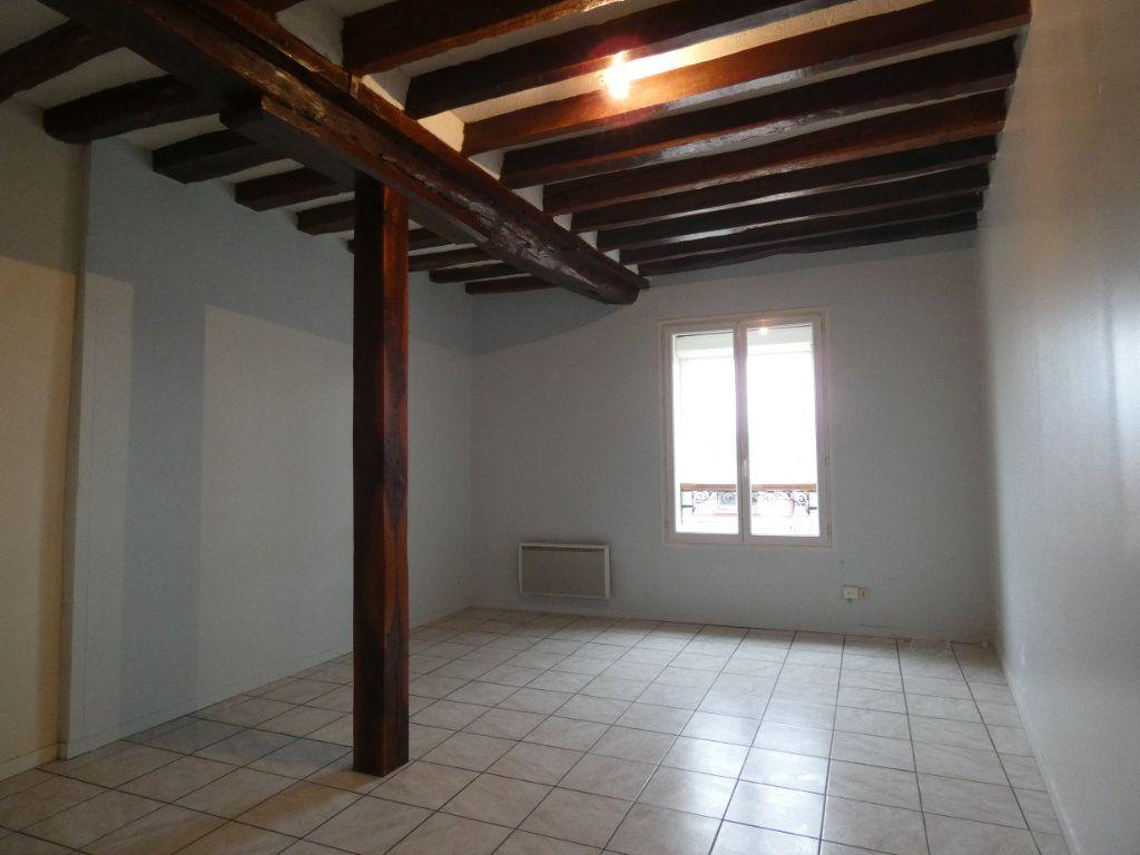 Appartement à louer 2 48.35m2 à Château-Thierry vignette-6