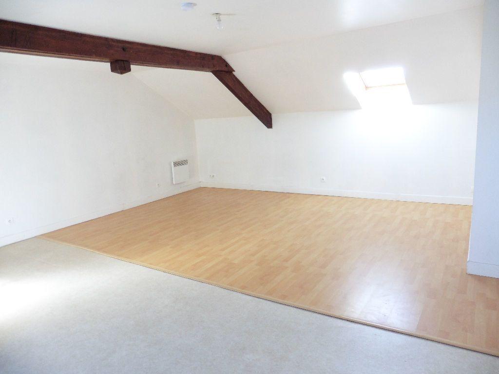 Appartement à louer 1 28.6m2 à Gland vignette-1
