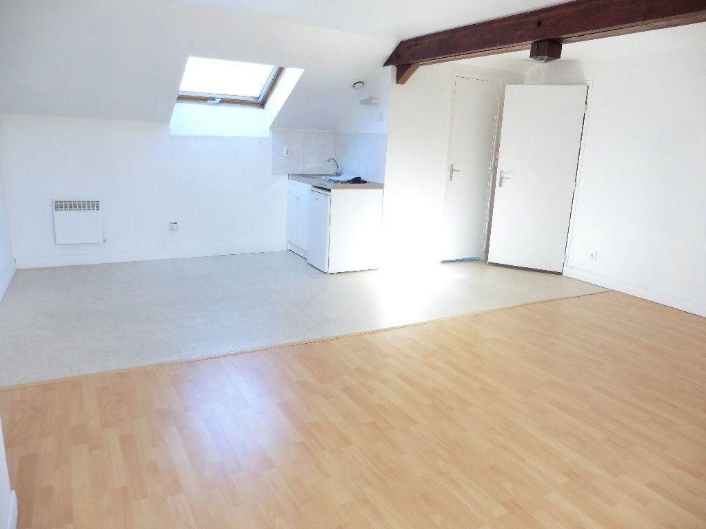 Appartement à louer 1 28.6m2 à Gland vignette-2