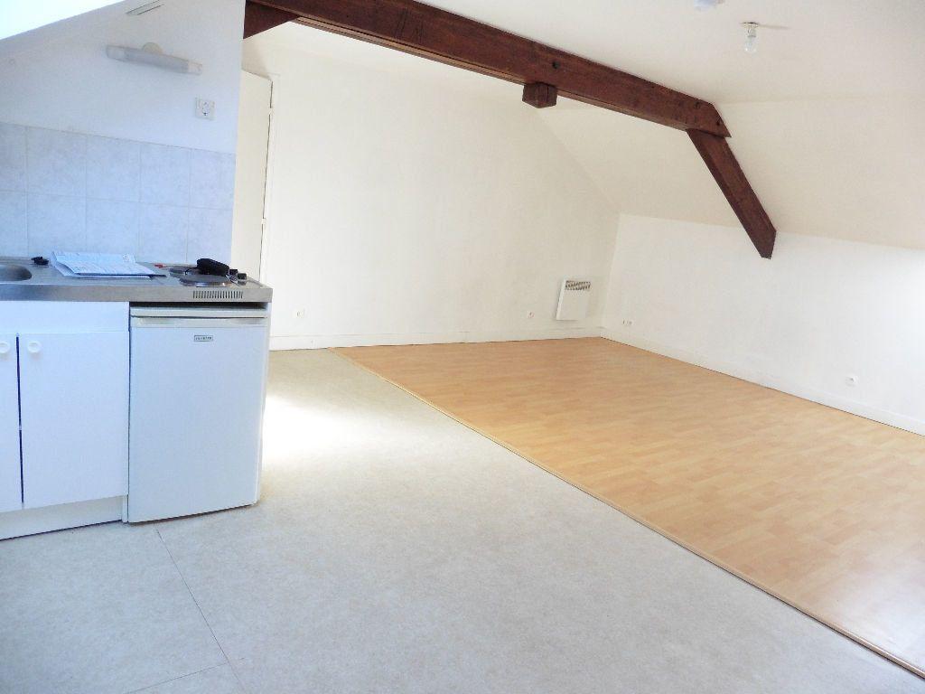 Appartement à louer 1 28.6m2 à Gland vignette-3