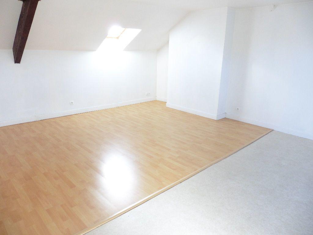 Appartement à louer 1 28.6m2 à Gland vignette-4