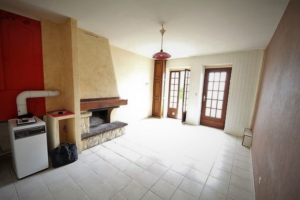 Maison à vendre 3 80m2 à Azy-sur-Marne vignette-2