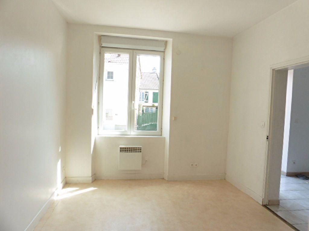 Appartement à louer 2 63m2 à Gland vignette-4