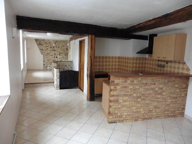 Maison à louer 4 80.5m2 à Étampes-sur-Marne vignette-1