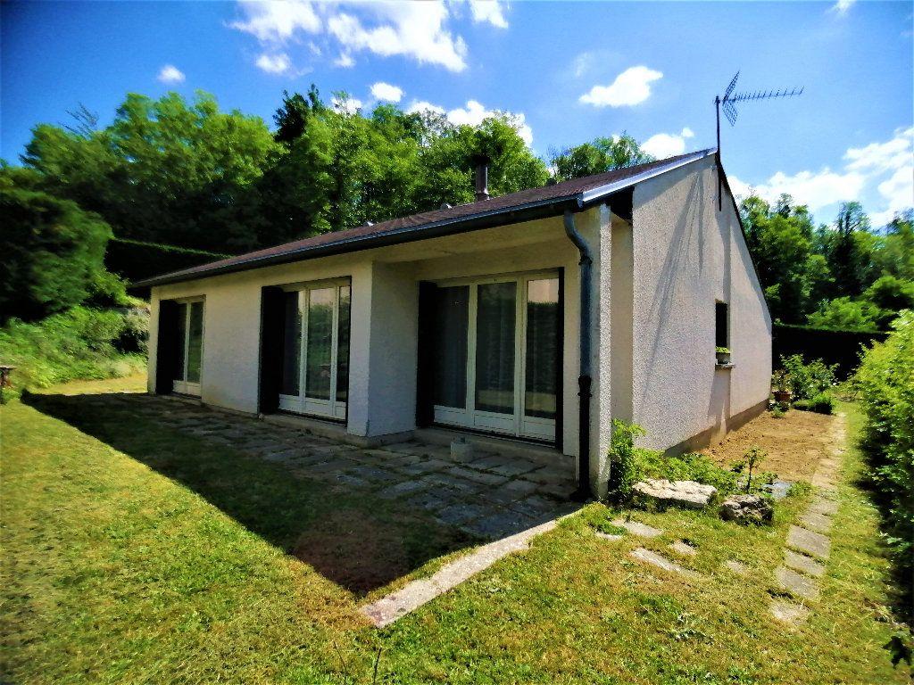 Maison à vendre 4 91.93m2 à Saâcy-sur-Marne vignette-1