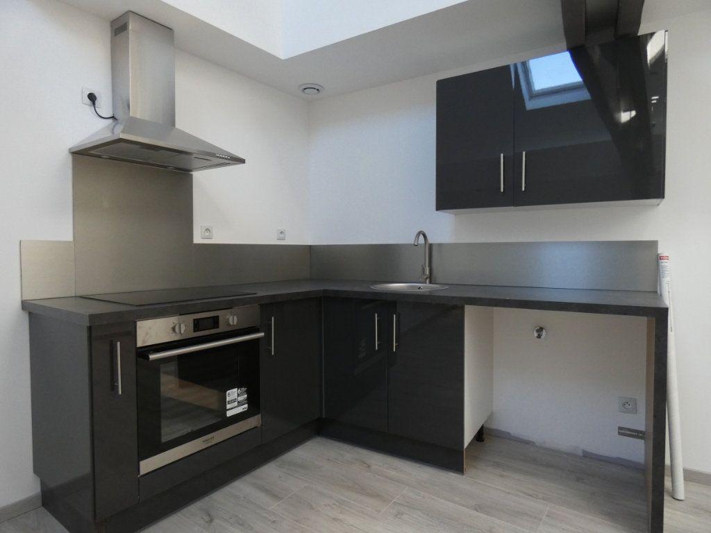 Appartement à louer 2 32.77m2 à Nogentel vignette-2