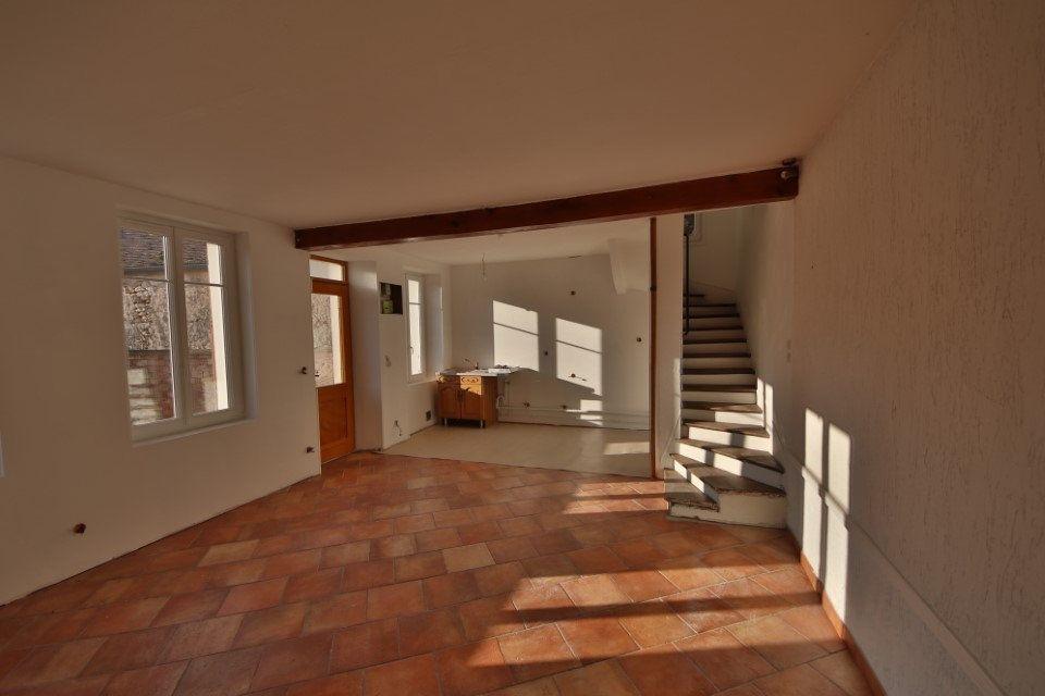 Maison à vendre 4 72m2 à Baulne-en-Brie vignette-2