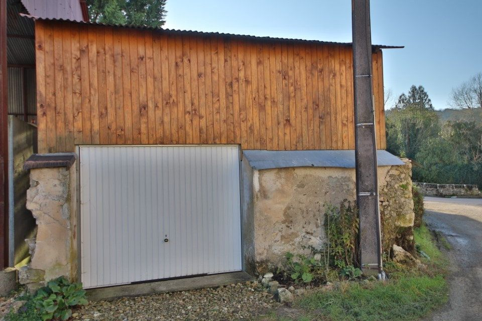 Maison à vendre 4 72m2 à Baulne-en-Brie vignette-9
