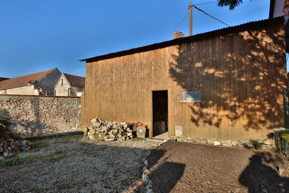 Maison à vendre 4 72m2 à Baulne-en-Brie vignette-10