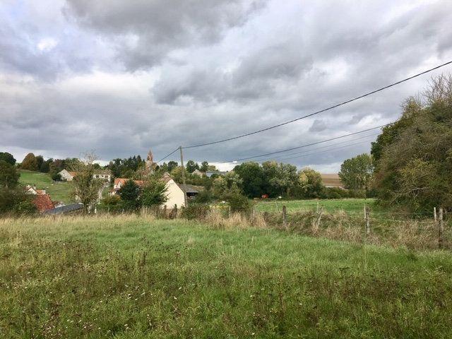 Terrain à vendre 0 1123m2 à Saint-Gengoulph vignette-2