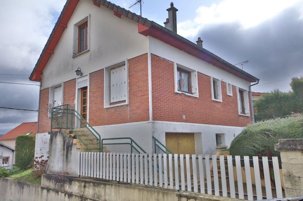 Maison à vendre 4 95m2 à Chierry vignette-9