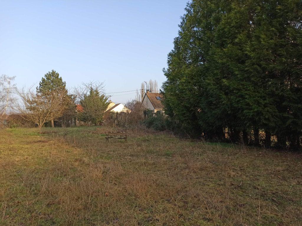 Terrain à vendre 0 1455m2 à Lizy-sur-Ourcq vignette-1
