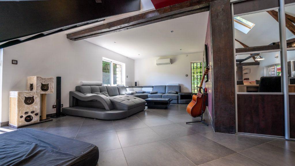 Maison à vendre 6 222m2 à Épaux-Bézu vignette-6