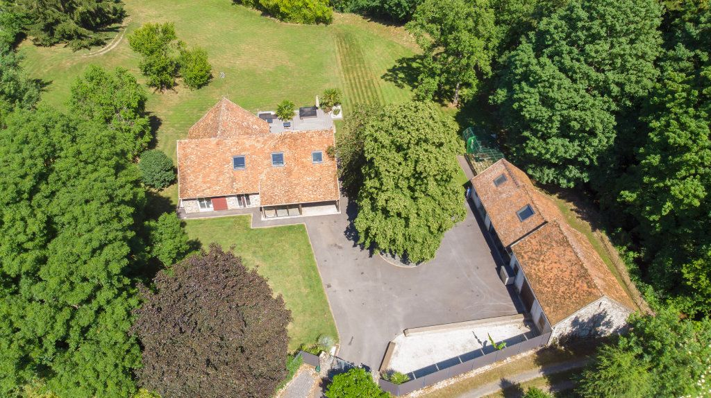 Maison à vendre 6 222m2 à Épaux-Bézu vignette-15