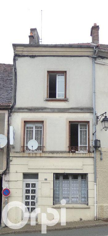 Immeuble à vendre 0 0m2 à Condé-en-Brie vignette-2
