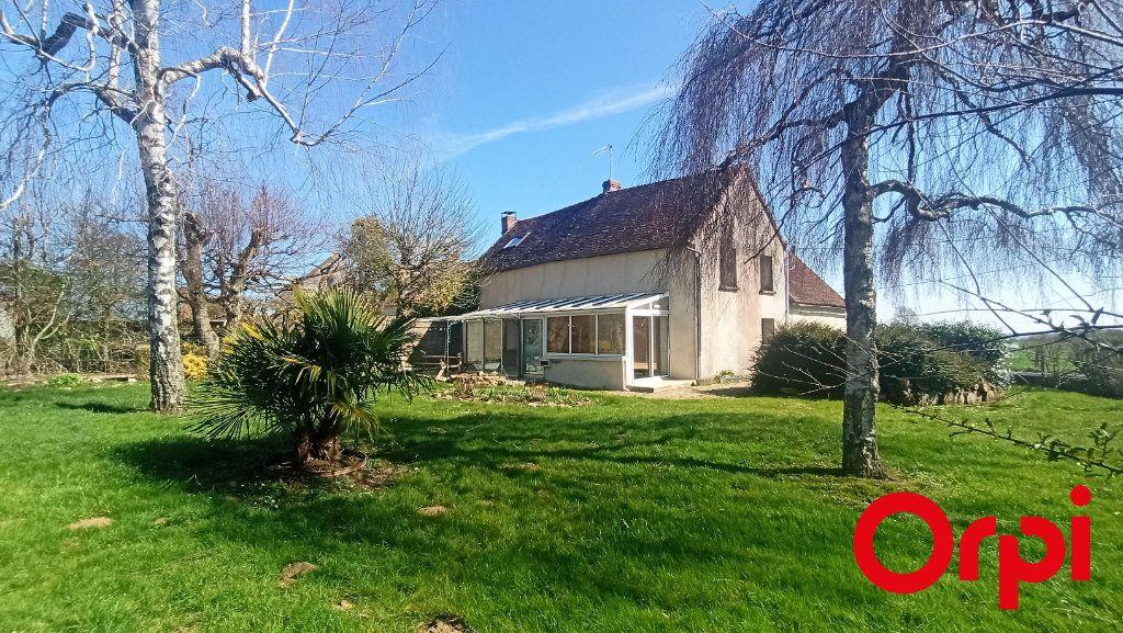 Maison à vendre 8 170m2 à Courboin vignette-1