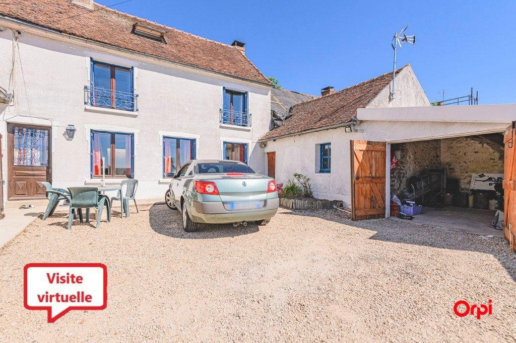 Maison à vendre 8 170m2 à Courboin vignette-8
