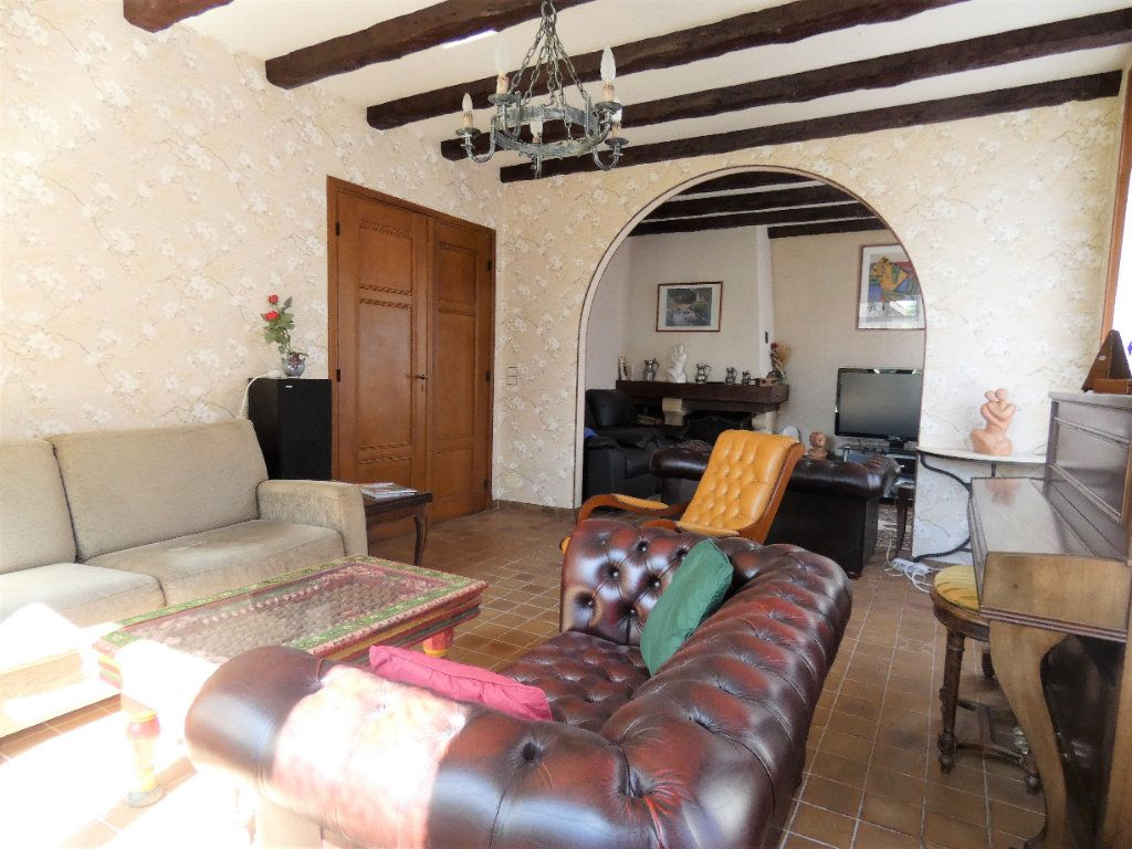 Maison à vendre 8 198.45m2 à Jaulgonne vignette-5