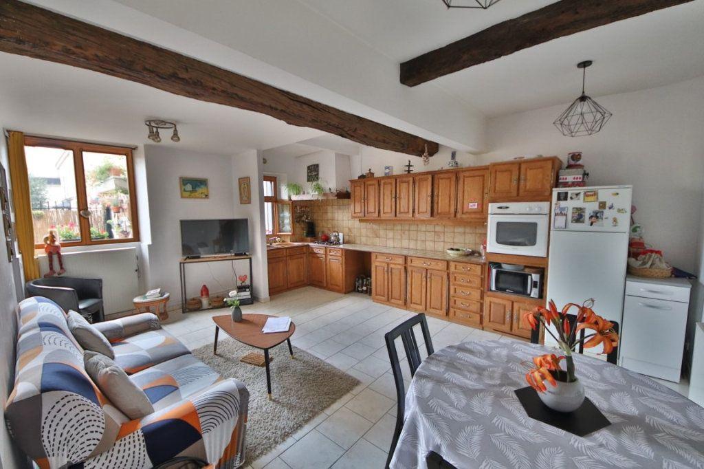 Maison à vendre 4 71m2 à Château-Thierry vignette-1