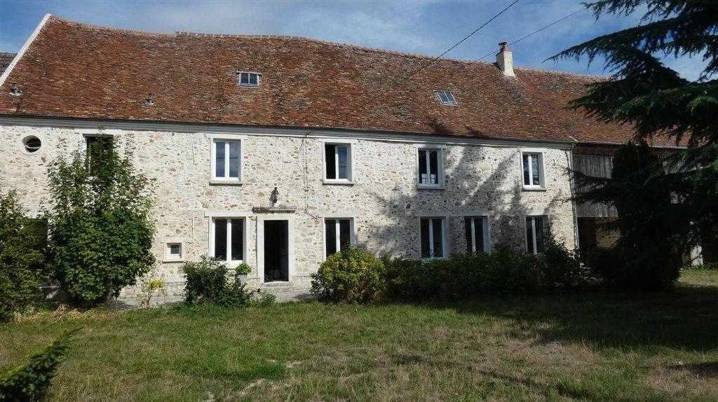 Maison à vendre 8 250m2 à Azy-sur-Marne vignette-1