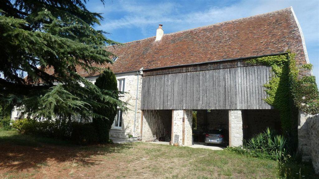 Maison à vendre 8 250m2 à Azy-sur-Marne vignette-2
