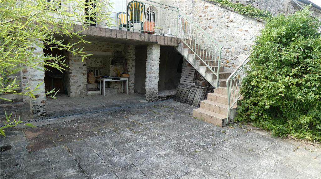 Maison à vendre 8 250m2 à Azy-sur-Marne vignette-4