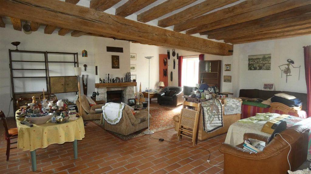 Maison à vendre 8 250m2 à Azy-sur-Marne vignette-5