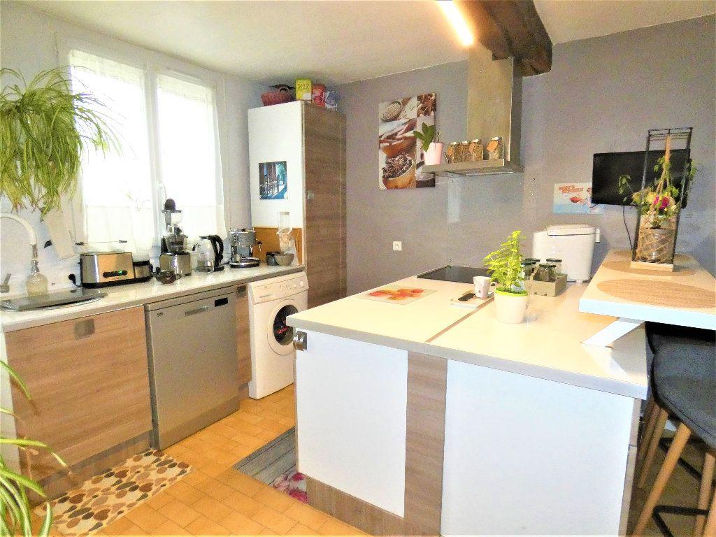 Maison à vendre 4 90m2 à Saâcy-sur-Marne vignette-2