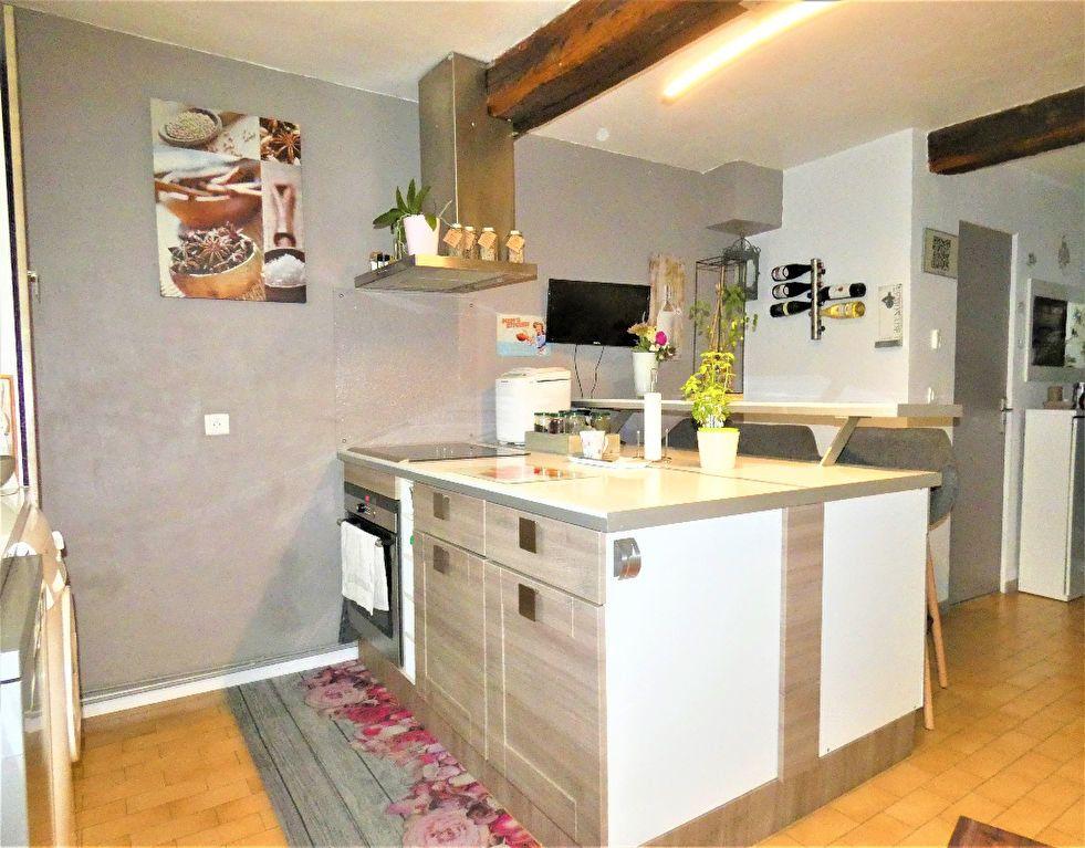 Maison à vendre 4 90m2 à Saâcy-sur-Marne vignette-3