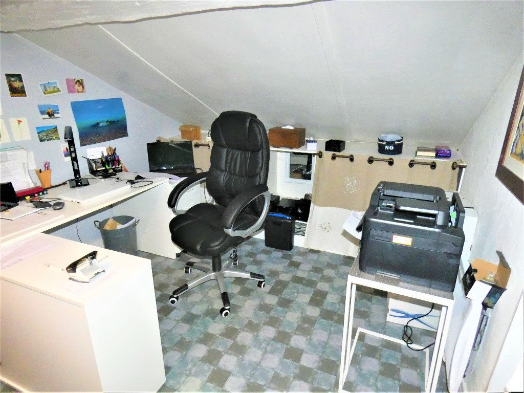 Maison à vendre 4 90m2 à Saâcy-sur-Marne vignette-9