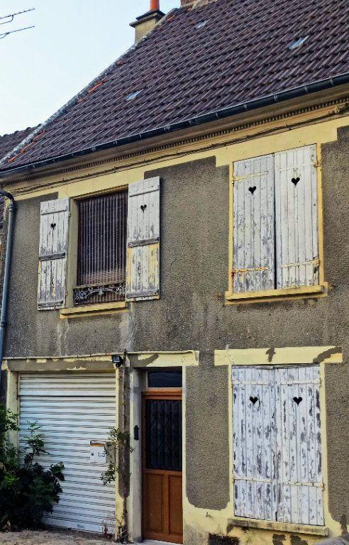 Maison à vendre 3 80m2 à Montreuil-aux-Lions vignette-7