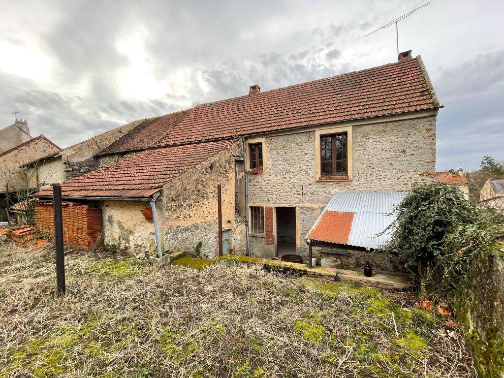 Maison à vendre 6 105m2 à Beuvardes vignette-2