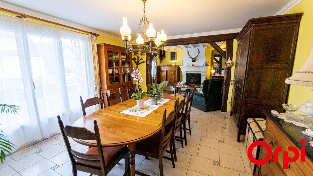 Maison à vendre 7 177m2 à Nogentel vignette-2