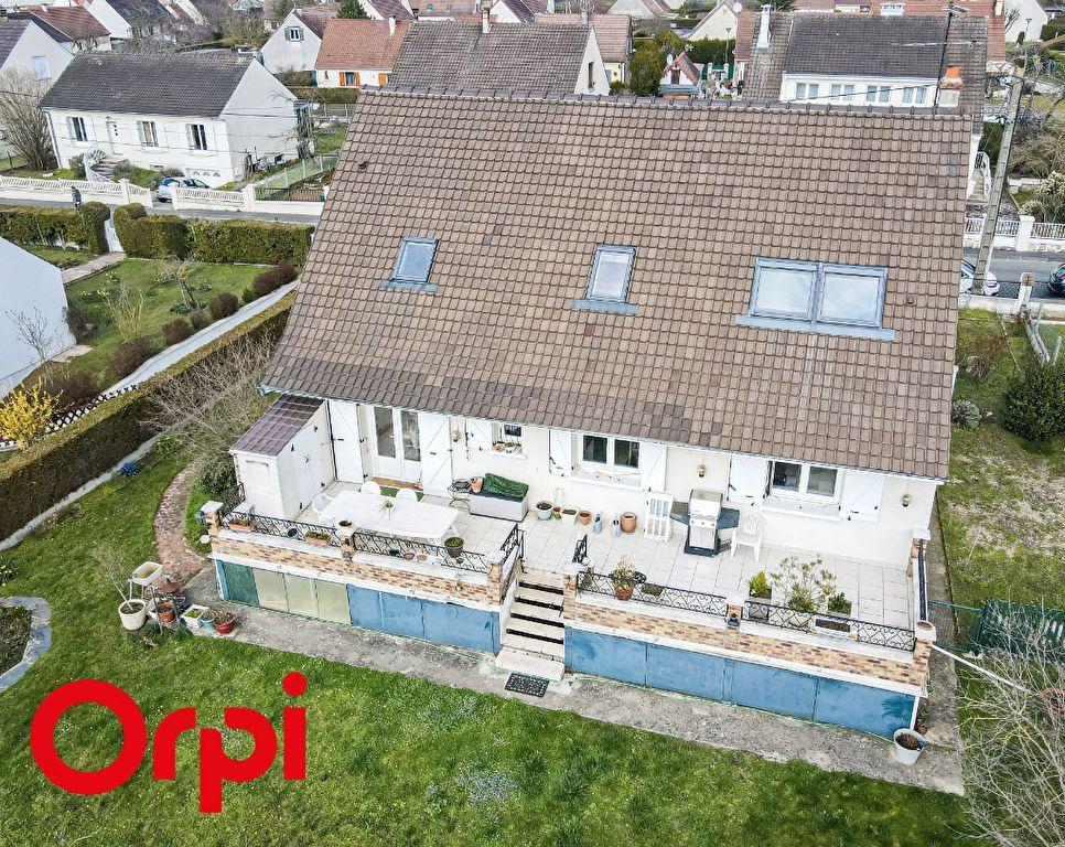 Maison à vendre 7 177m2 à Nogentel vignette-9