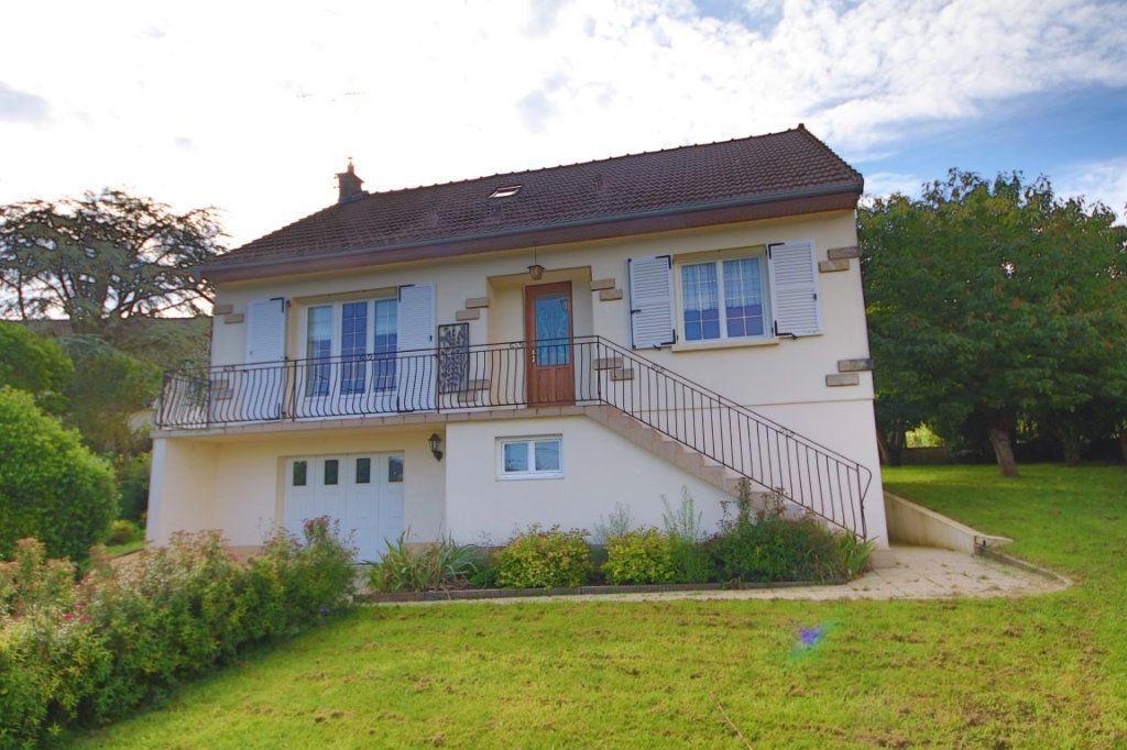 Maison à vendre 6 153m2 à Nogentel vignette-1